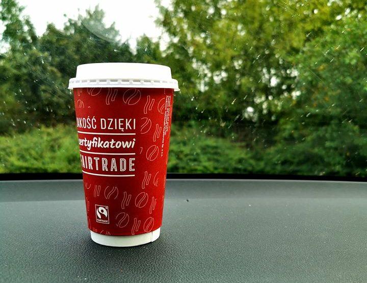 O potasie w kawie